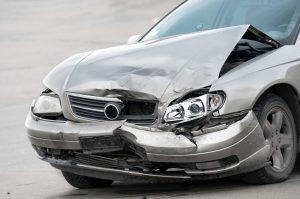 Poškodené auto má PZP online
